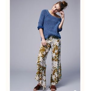 FP ONE Lucina Floral Hippie Pant